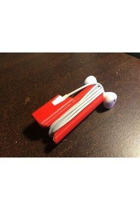 SudoCheap Iphone 7 Kulaklık Sargısı Tutucu Organizer