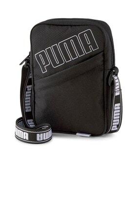 Puma Evo Ess Compact Portable Uniseks Çanta 07846101