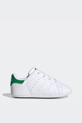 adidas Bebek Günlük Ayakkabı Stan Smith Crıb Fy7890
