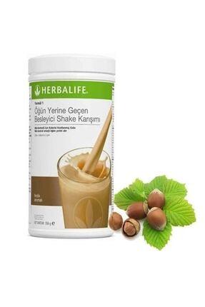 Herbalife Formül 1 Öğün Yerine Geçen Besleyici Fındıklı Shake Karışımı