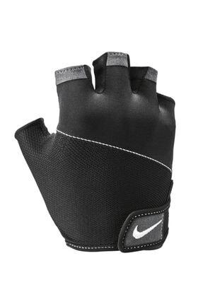 Nike W Gym Premium Fg Kadın Siyah Fitness Eldiveni N.lg.d2.010.md