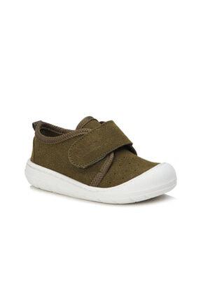 Vicco Anka Unisex Bebe Haki Günlük Ayakkabı