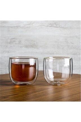 ZWILLING Çift Camlı 2'li Çay Bardak Seti