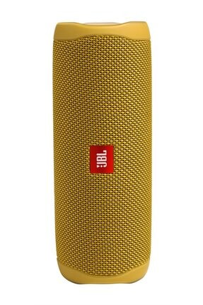 JBL Kırmızı Flip 5 Taşınabilir Bluetooth Hoparlör