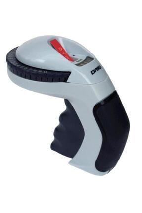 Dymo Omega Kişisel Mekanik Etiketleme Makinesi - 9 Mm. Kabartma Şeritlerle Uyumlu Kullanım S0717930