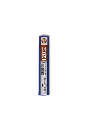 Faber Castell Mavi 0,5 Mm 2b Uç 5090127621