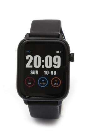 Daniel Klein Smart Watch Siyah Kol Saati
