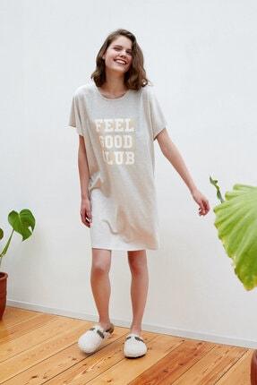 Penti Bej Melanj Feel Good Elbise