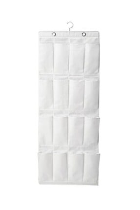 IKEA Bölmeli Düzenleyici, Beyaz