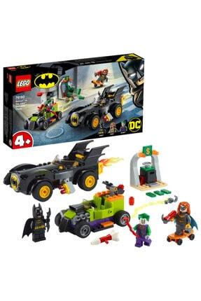 LEGO Super Heroes 76180 Batman Vs. The Joker: Batmobile Chase