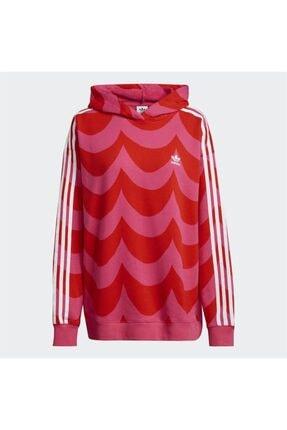 adidas Marimekko Kadın Sweatshirt