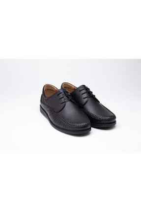Otantik Hakiki Deri Erkek Ayakkabısı