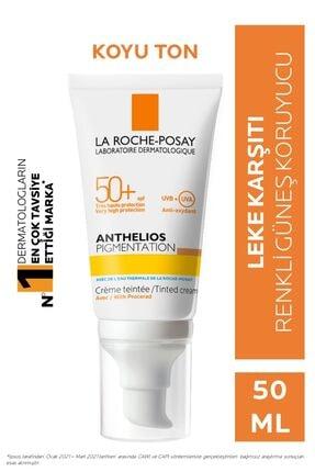 La Roche Posay Anthelios Anti Imperfections Jel Krem Spf 50+ 50 ml
