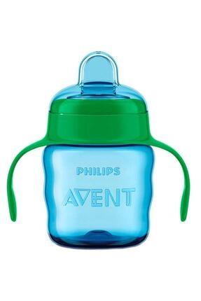 Philips Avent Eğitici Damlatmaz Bardak Suluk 6 Ay+ 200 Ml
