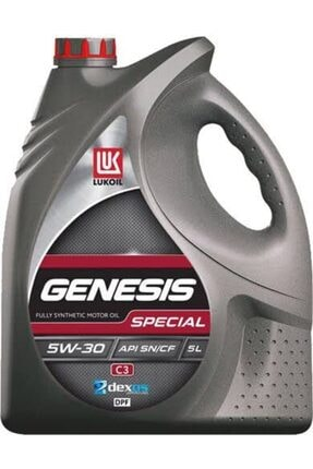 Genesis Motor Yağı