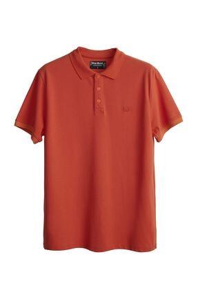 Bad Bear Stark Polo Orange