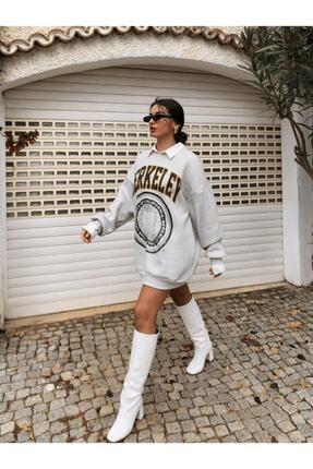 Modayıldızlar Berkeley Oversize Sweatshirt