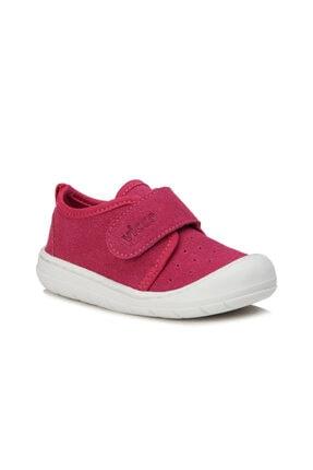 Vicco Anka Kız Bebe Fuşya Günlük Ayakkabı