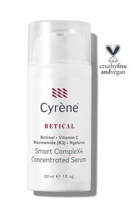 Cyrene Retical Smart Complex4 Concentrated Serum 30 ml