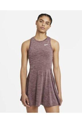 Nike Court Dri-fıt Advantage Kadın Tenis Elbisesi