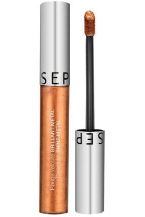 SEPHORA Cream Lip Metal Ruj