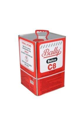 Bally Çok Amaçlı Yapıştırıcı Ilaç C8 15 Kg - Teneke Kutu