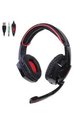 zore Tc-1000 Oyuncu Kulaklığı 3.5mm
