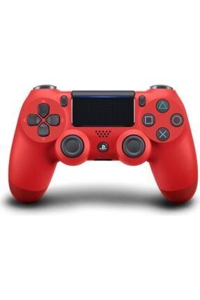 OEM Ps4 Dualshock 4 V2 Ps4 Ve Pc Uyumlu Kırmızı Gamepad