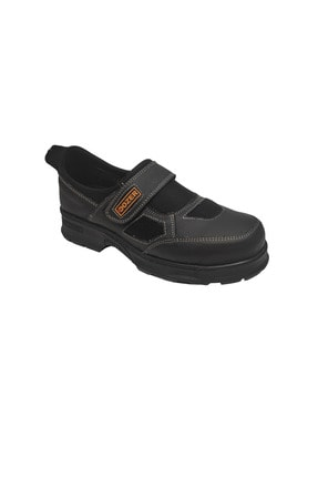DOZER Çelik Burunlu Iş Güvenliği Ayakkabısı - Su Geçirmez - Terletmez