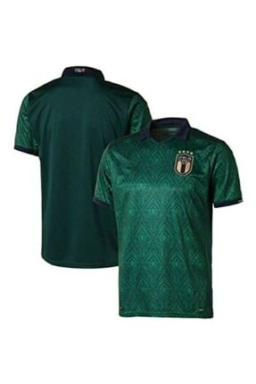 Forma Dükkanı Italya Rönesans Temalı Yeşil Forma