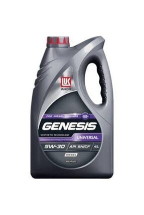 Genesis Motor Yagı