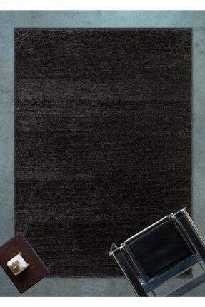 Apex Aden 5014 Antrasit Dekoratif Halı