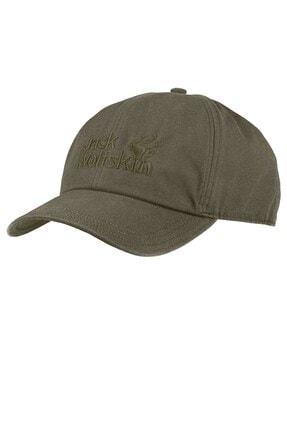 Jack Wolfskin Baseball Uniseks Şapka 1900671-5066