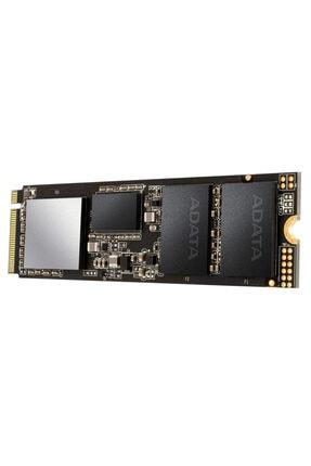 Adata 2tb Xpg Sx8200 Pro 3500mb-3000mb-s M.2 Pcie Ssd Harddisk Asx8200pnp-2tt-c