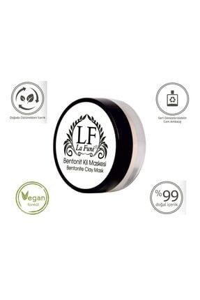 Lafune Bentonit (Indian Healing) Kil Maskesi 100 gr