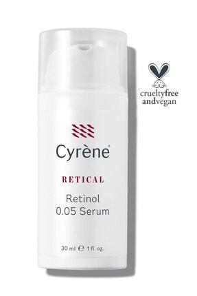 Cyrene Retical Retinol 0.05 Serum