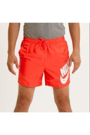 Nike Woven Spor Şort