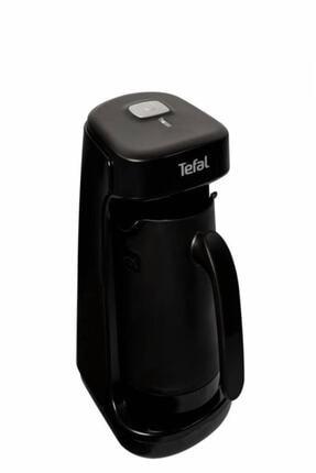 TEFAL Köpüklüm Compact Türk Kahvesi Makinesi Siyah