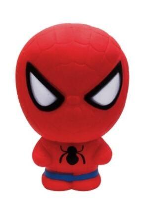 Squishy Spıder Man Squıshy - Örümcek Adam Sukuşi