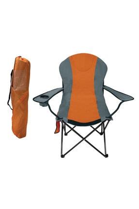 Ege Büyük Xl Katlanabilir Kamp Sandalyesi