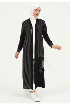 Setrms Patchwork Detaylı Rahat Giy-çık