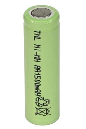 TNL 1500mah 1.2v Ni-mh Başlıksız Şarjlı Kalem Pil