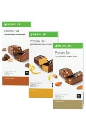 Herbalife Protein Bar Atıştırmalık Protein Bar 3 Lü