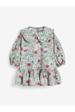 Next Baby Kız Bebek Elbisesi