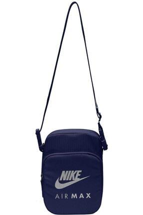 Nike Unisex Lacivert Max Air Smıt 2.0 Omuz Çantası