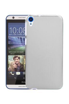HTC Rozax Desire 830 Kılıf, Rozax Yumuşak Soft Şeffaf Silikon