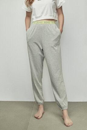 Penti Kadın Logo Tape Jogger Pijama Altı