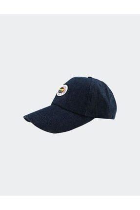 Fenerium Çocuk Denım Şapka