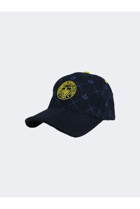 Fenerium Çocuk Palamut Logo Desen Şapka