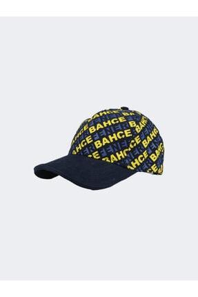 Fenerium Çocuk Fenerbahçe Yazılı Şapka